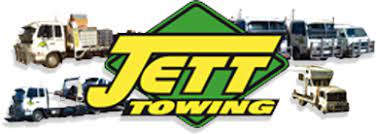 Jett Towing