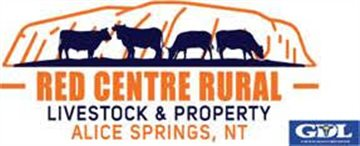Red Centre Livestock & Property
